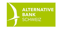 Logo Image Alternative Bank Schweiz