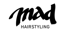 Logo Image MAD Hairstyling