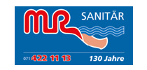 Logo Image MR Sanitär