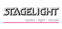 Logo Image Stagelight